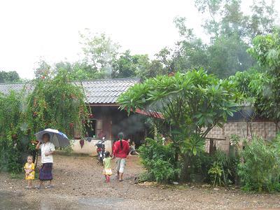 シビライ村