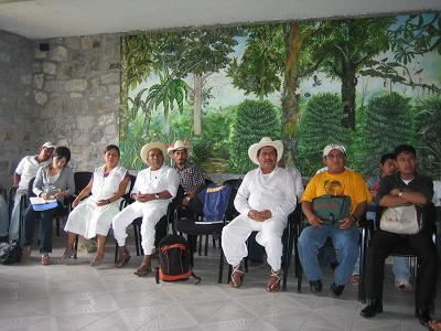 メキシコ農民s