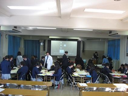 名東高校3回目